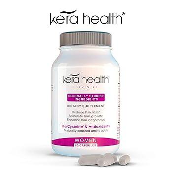 Amazon Com Kerahealth Hair Loss Thinning Vitamin Supplement