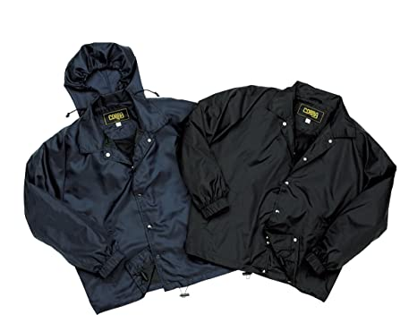 Trendwave Sportswear Cotton Washed Vintage Denim Varsity Jacket With