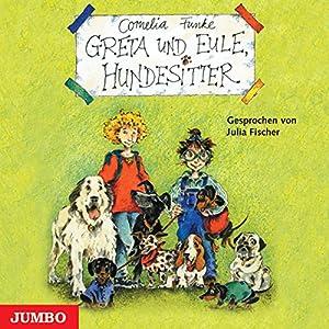 Greta und Eule, Hundesitter Hörbuch
