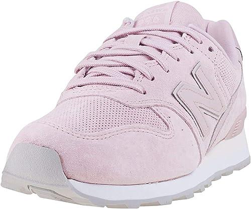 New Balance Damen Wr996-wpp-d Sneaker