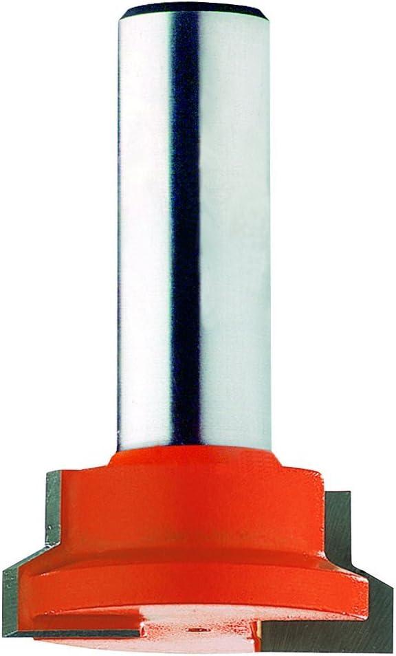 CMT 855.508.11 – Fresa para cajones HW S=12,7 D=25,4 x 12,7: Amazon.es: Bricolaje y herramientas