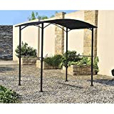 Sunjoy Replacement Larger Canopy for Soft Grill Gazebo
