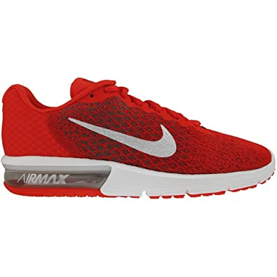 c086e899c6f Nike Air Max Sequent 2-852461800 Size  10.5 UK  Amazon.co.uk  Shoes   Bags