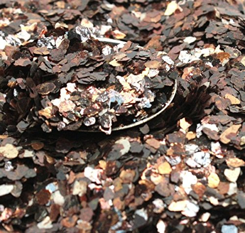 Meyer Imports Natural Mica - Brown - 1 Pound - #311-4348 by Meyer Imports