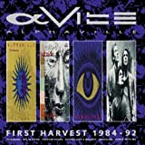 First Harvest Import Edition by Alphaville (1992) Audio CD