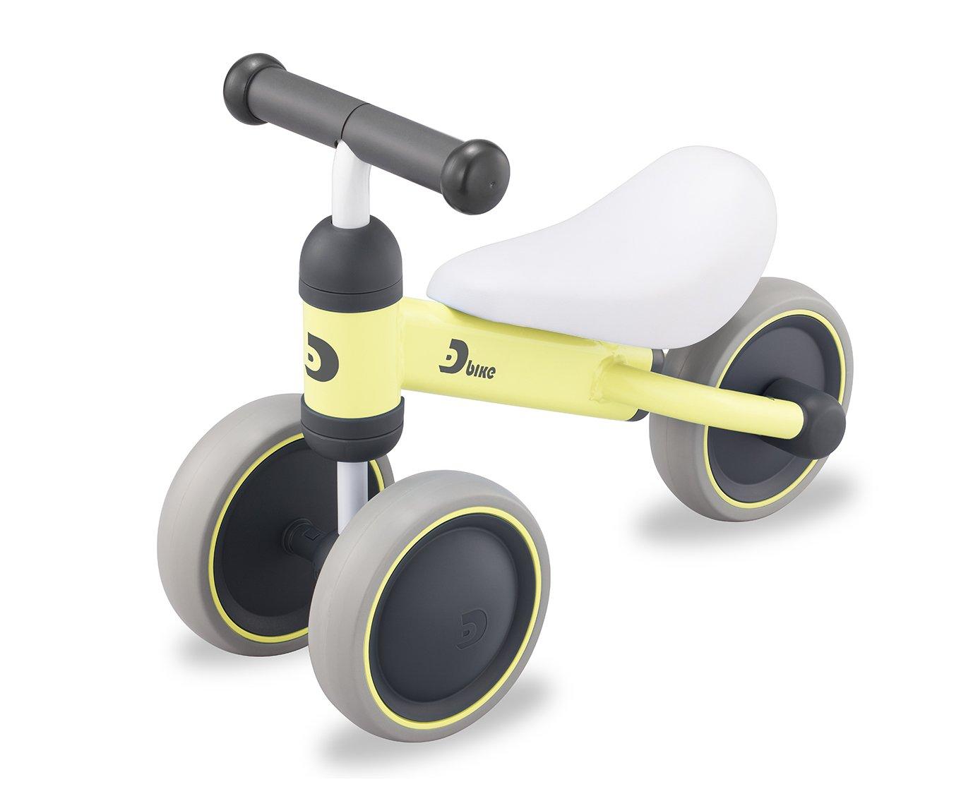 8位:室内でも使える!アイデス D-bike mini