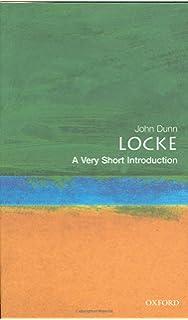 Locke A Very Short Introduction