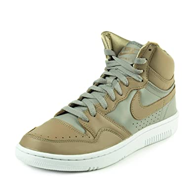 Winter Nike Court Force x Undercover Bamboo/Bamboo-Medium Grey-White