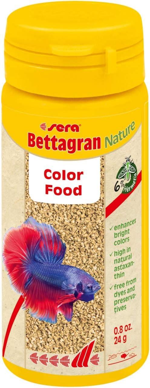 Sera 104 bettagran 0.8 oz 50 ml Pet Food, One Size