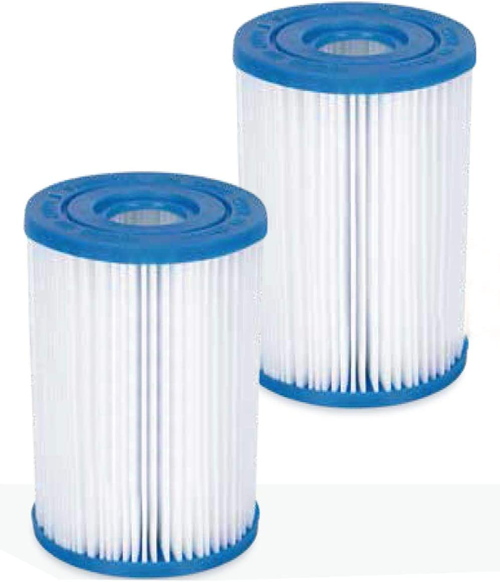 Summer Waves Pool Paper Filter Cartridges Cartridge Filter Paper Type I