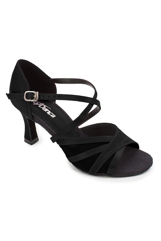 So Danca Bl162, B01M74EKOP Chaussures de Danses de Société (Black et So Latines Femme Noir (Black Black/Black) bba49dd - shopssong.space