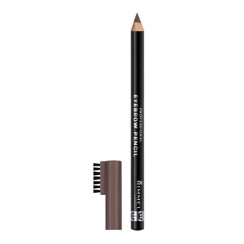 Rimmel London Professional Eyebrow Pencil Black Brown