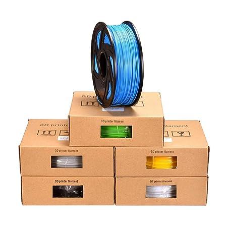 Shi-y-m-3d, PLA Filamento de plástico for Pluma 3D PLA ...