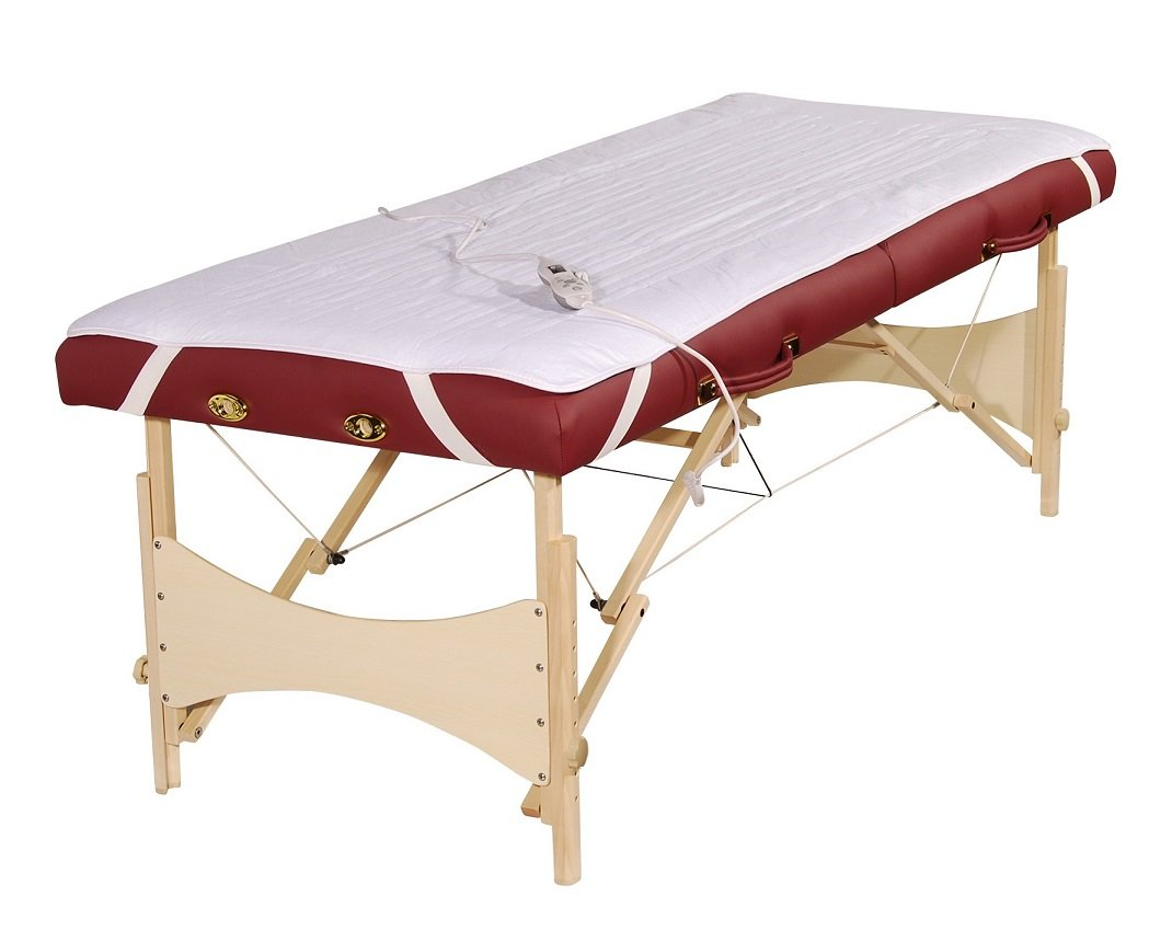 Deluxe Massage Table Warmer Pad