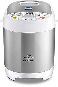 Automatic Aata maker