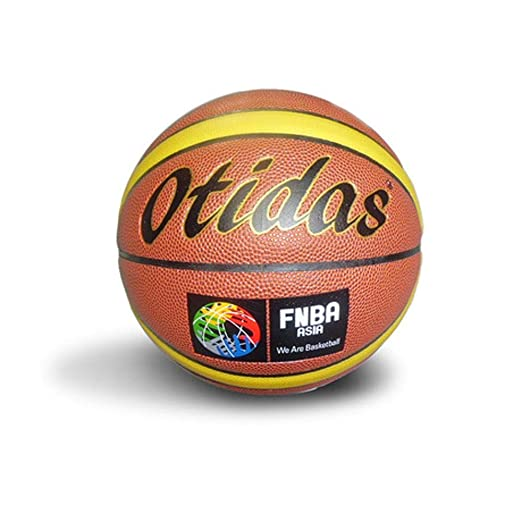 Sxuefang 7mo Baloncesto sin Costuras de PU, Entrenamiento Especial ...