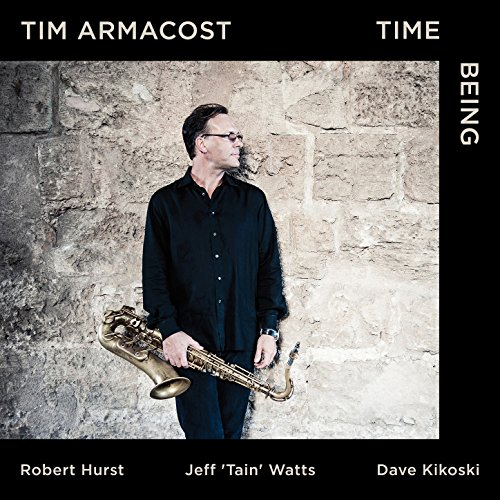 Time Being (feat. Robert Hurst & Jeff