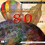 Around the World in 80 Days: Retro Audio |  Retro Audio