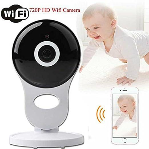 6 opinioni per Home Camera Mini Baby Pet Monitor Sistema di sorveglianza senza fili IP Security