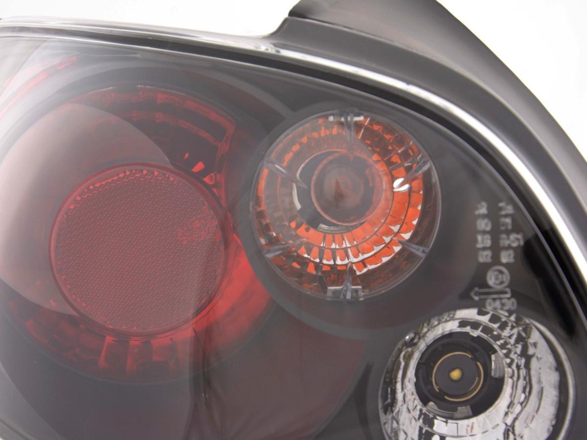 Ultra Lights PE07L67 Rear Style Car Lights