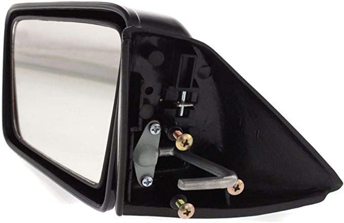 New Mirror for Nissan Sentra NI1320101 1982 to 1983 Driver Side