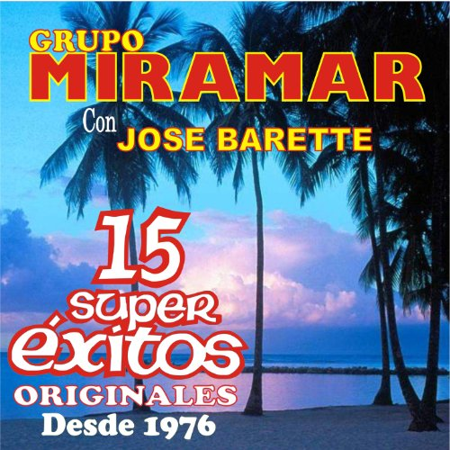 Various artists Stream or buy for $9.49 · Grupo Miramar