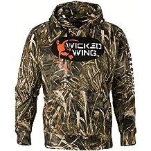 Browning Hoodie Wicked Wing Rtm5 (30161776)