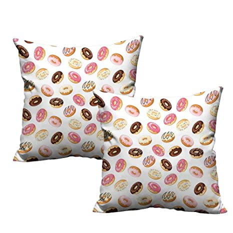 WinfreyDecor - Funda de almohada para parejas con diseño de ...