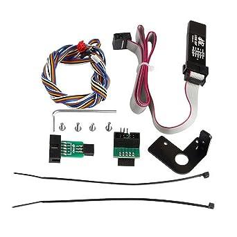 Accesorios para piezas de impresora 3D, kit de sensor de ...