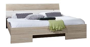 Wimex Schlafzimmer Set Vicenza Mit Bett Nachttisch Nachtschrank 2