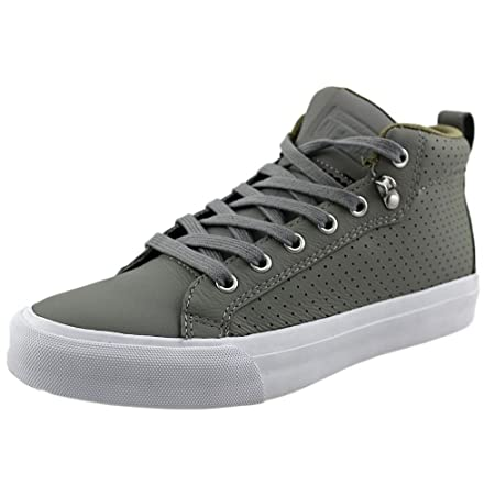 cb17e99209b9 Converse All Star Fulton Mid Sneaker Size  9  Amazon.co.uk  Shoes   Bags
