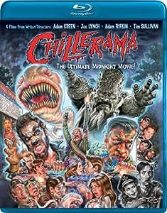 Chillerama (Unrated) [Blu-ray]