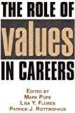 The Role of Values in Careers (NA)