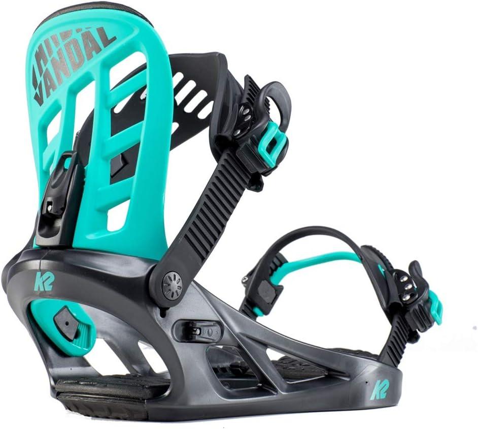 K2 2020 Vandal JR Snowboard Bindings