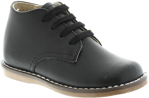 Amazon.com: FootMates Todd 3 (bebé/bebé): Shoes