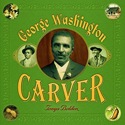 George Washington Carver