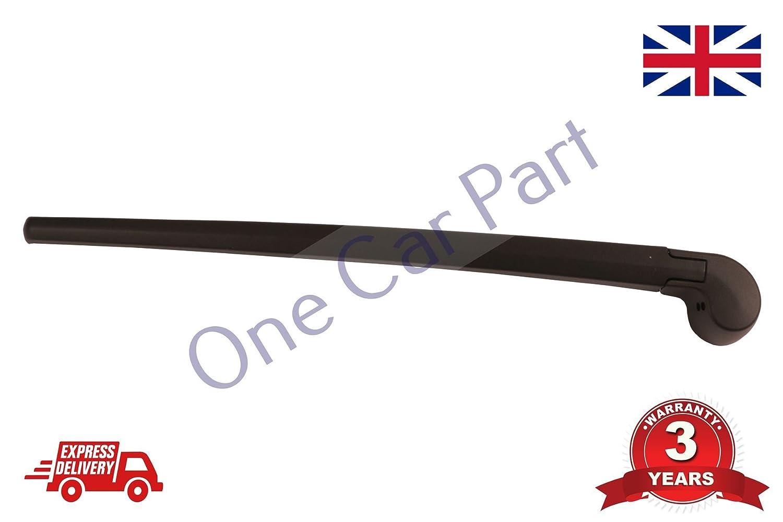 A3 8P1 8PA 2003-2013 Hatchback Rear Wiper Arm /& Blade High Quality