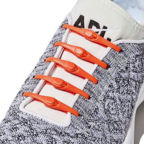 The 10 best hickies shoe laces adult orange