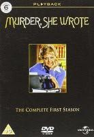 Murder, She Wrote - Season 1 [DVD]