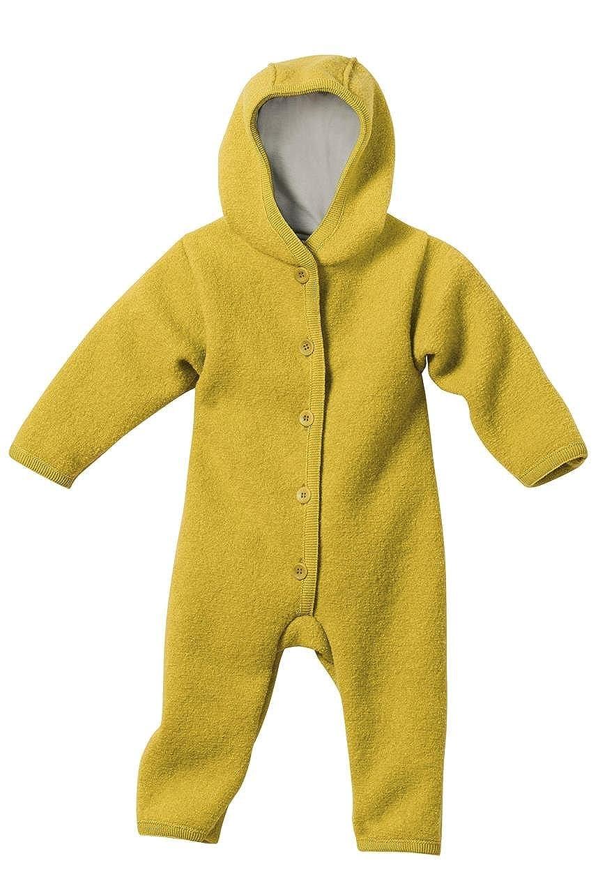 Disana Combinaison en laine mérinos pour bébé 361