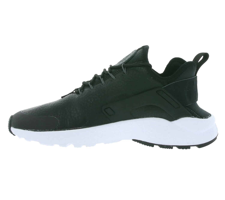 outlet store 47e99 f890e Amazon.com   Nike W Air Huarache Run Ultra Premium Women s Sneaker Black 859511  001, Size 36.5   Road Running