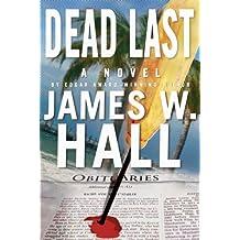 Dead Last: A Novel (Thorn Mysteries)