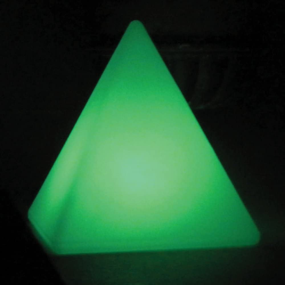 Main Access 131772 Color Changing Waterproof LED Light - Cairo Pyramid