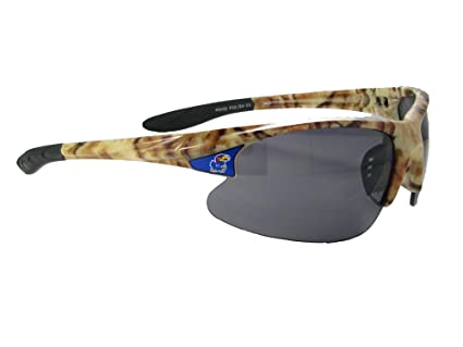 11d2e31c68f Amazon.com   Sports Accessory Store Kansas Jayhawks KU Camo Action ...