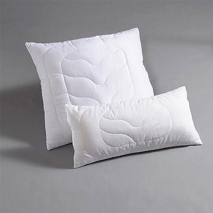 Bettwaren-Shop BWS Wechselschläfer-Kissen