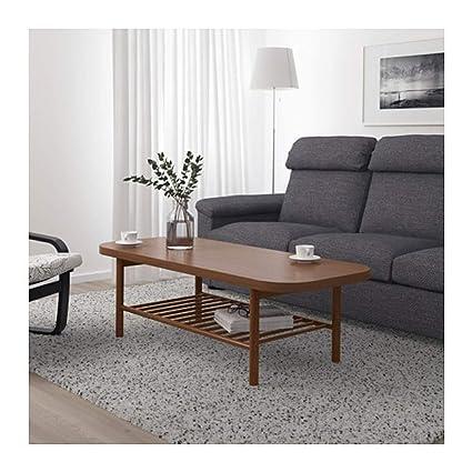 Ikea Listerby 004.090.51 - Mesa de café (tamaño 55, 1/8 x 23 ...