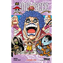 One Piece - Édition originale - Tome 56 : Merci pour tout (French Edition)