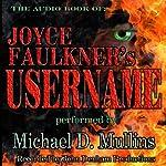 Username | Joyce Faulkner