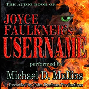 Username Audiobook