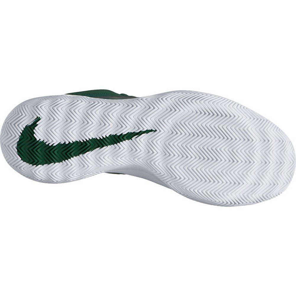 Nike Men's Zoom Rev TB TB TB Basketball schuhe Grün (922048-300) Größe 7.5 ad227d